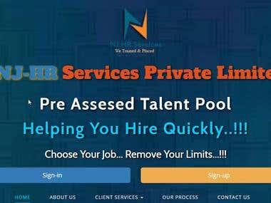 NJHR Services