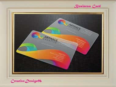 Creative Business Card-04