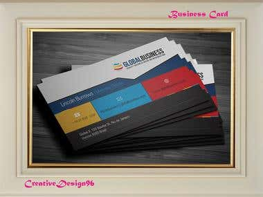 Creative Business Card-05