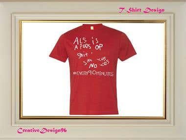 T-Shirt Design-02