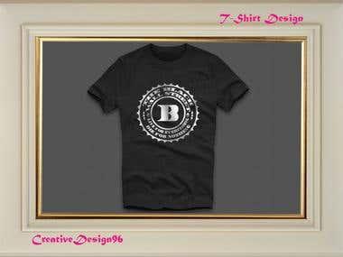 T-Shirt Design-04