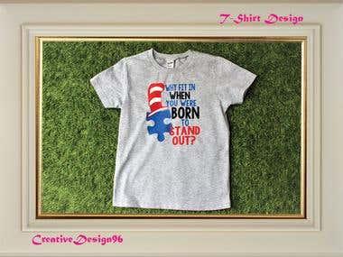 T-Shirt Design-05
