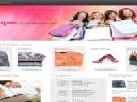 Shoping website