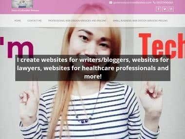 Xien Web Designs