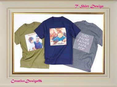 T-Shirt Design-03