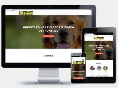 snupi.org