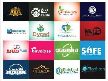 Awesome Logo Designing