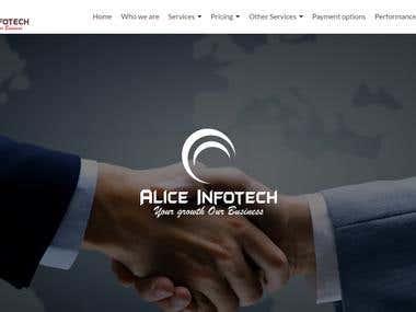 Alice Infotech