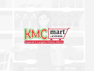 KMC MART ONLINE GROCERY STORE