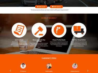 MakemyShift | Web Development and SEO