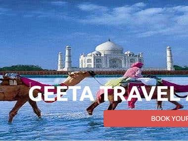 Geeta Travels Agency