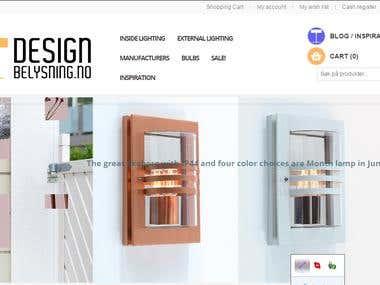 http://www.designbelysning.no/