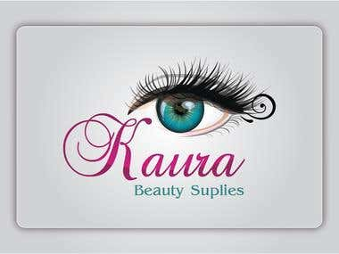 Kaura Beauty Supplies Logo