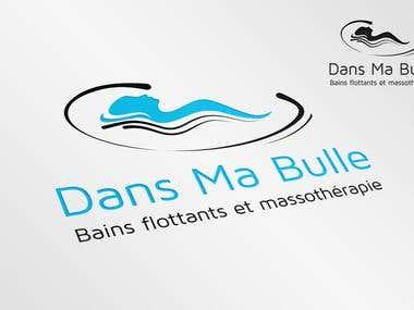 Dans Ma Bulle Logo, France