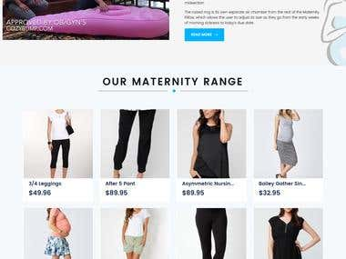 Shopify Store #11