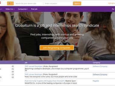 www.globalturn.dk