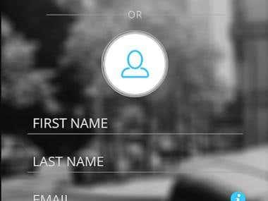 Yourway (taxi app)