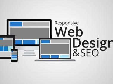 Website Designing E-Commerce Development