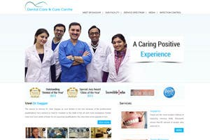 Leading Dentist in India - Vivek Saggar