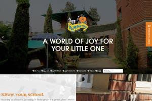 Pumpkins - Pre Nursery School