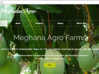 meghana agrofarms