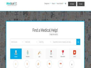 Medical Data Information