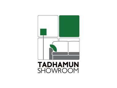 Tadhamun Logo