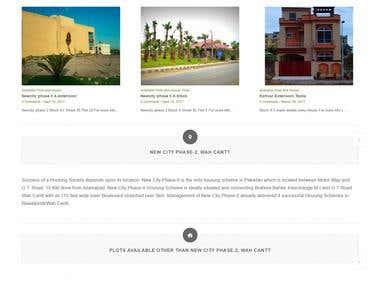 Alfalah Real Estate