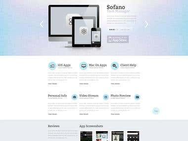 Web Designing & Developing