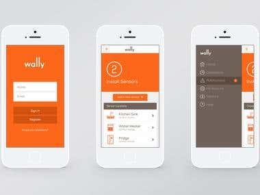 App Designing & Developing