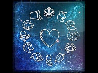 Flirtoscope: Love Horoscope