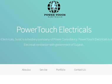 powertouchelectricals