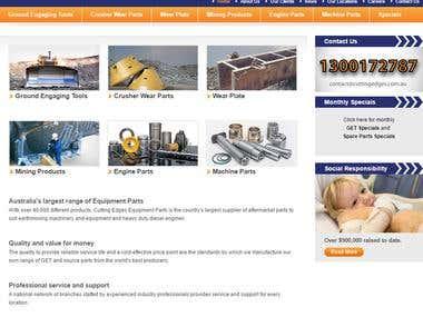 Engineering Equipment Company
