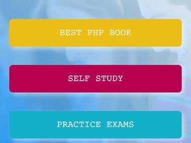 Best PHP Exam Practice