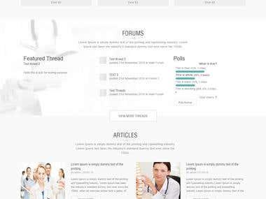 Australian Doctors Network - Australia