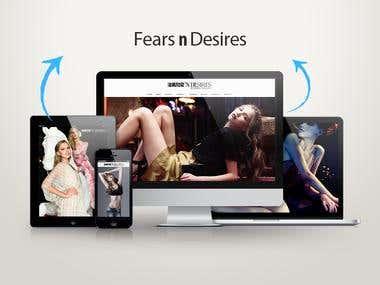 Fears N Desires
