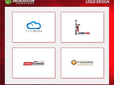 Best Logo's design