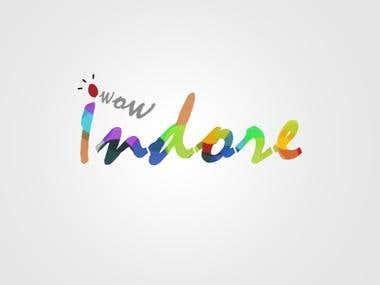 Wao Indore Logo