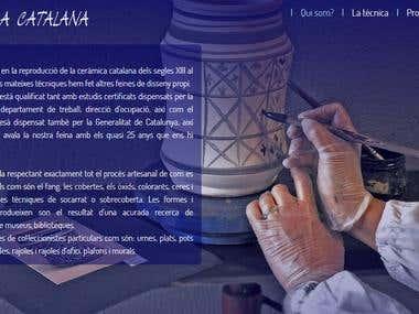 Ceràmica Catalana
