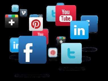 Social Media Promoter