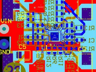 PCB Example 3