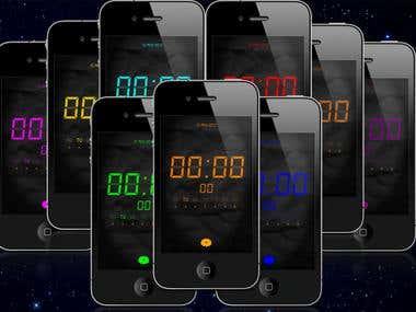Alarm Clock for iPhone