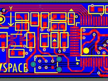 PCB Example 7
