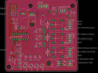 PCB Example 5