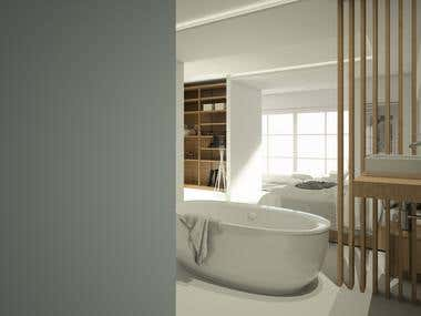 Home remodeling in Madrid