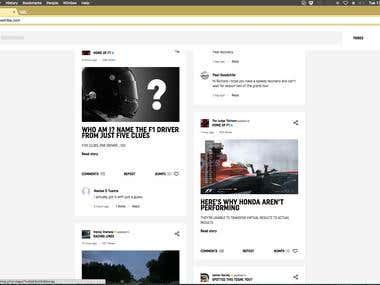www.drivetribe.com