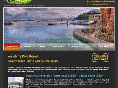 Dive Resort Company