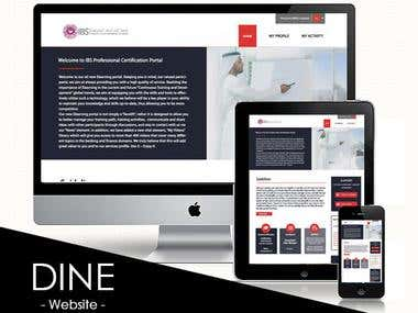 IBS (Website)