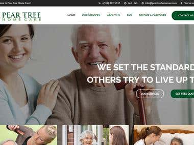 Pear Tree Home Care