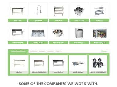 Designing Contest - Flatpack Stainless